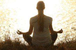 Meditation gegen Rauchen