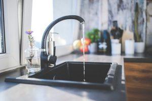 Durchlauferhitzer Wasser