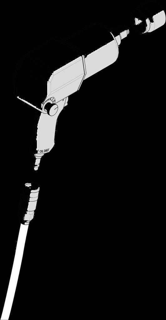 Druckluft Schlagschrauber
